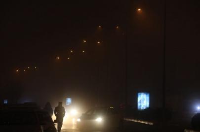 طقس عاصف وبارد في العراق.. الأمطار والثلوج قادمة