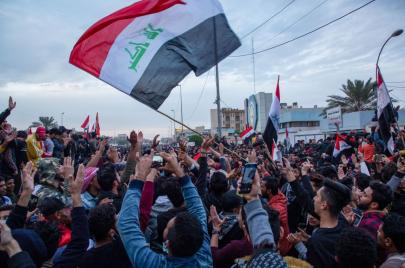 التصعيد يعود للواجهة..  ساحات الاحتجاج تنتظر نهاية