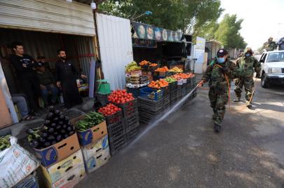 ما مصير ذوي الدخل المحدود في العراق لو تكرّر سيناريو إيطاليا؟