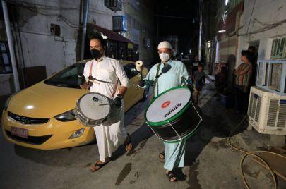 أزمات العراق تسرق فرحة رمضان