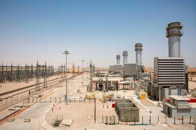 انهيار منظومة الكهرباء: قبول استقالة الوزير.. وقرارات طارئة من الكاظمي