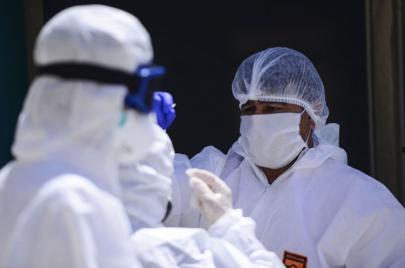 العراق.. حصيلة الإصابات بالفيروس القاتل ترتفع إلى نحو 70 ألف