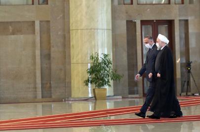 5 مليارات دولار على شكل سلع.. شركة في العراق تعمل لحساب طهران