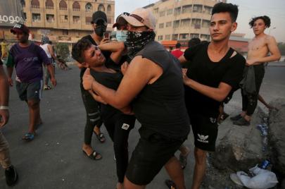 نتائج التحقيق في أحداث التحرير.. أسماء ورتب المتهمين بقتل وإصابة متظاهرين