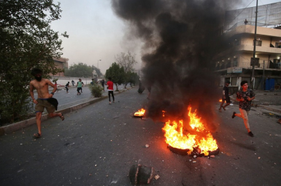 أحداث التحرير: يونامي تحرج