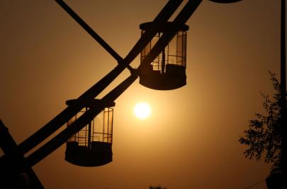 توقعات بانخفاض درجات الحرارة في العراق.. متى تنتهي موجة الرطوبة؟