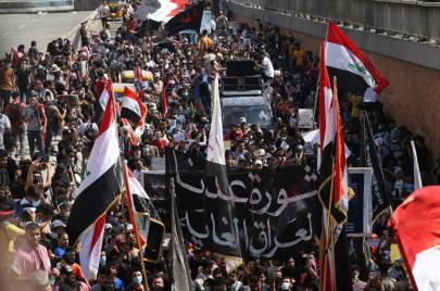 كوابيس عراقية