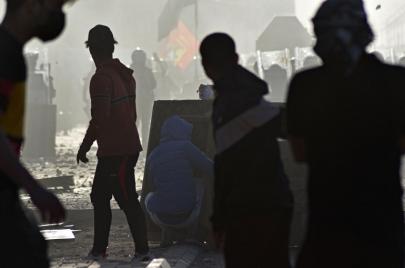 اعترافات ضباط وعناصر شرطة أطلقوا النار على المتظاهرين في الناصرية