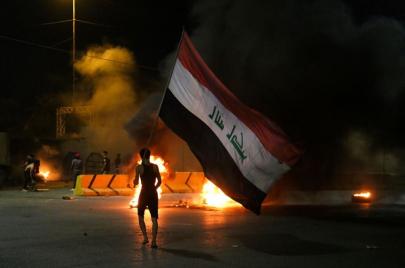 مذكرة احتجاج إلى بغداد.. إيران غاضبة من محاصرة قنصليتها في كربلاء