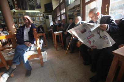 أزمة الاستبداد.. اغتيال الصحافة في الرواية العراقية