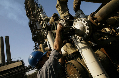 انخفاض صادرات العراق من النفط إلى أدنى مستوى منذ 5 سنوات