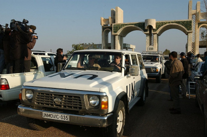 حقائق حول ذريعة احتلال العراق.. كيف تجسست واشنطن على صدام لسنوات؟