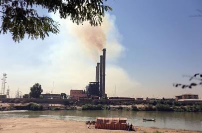 بعد اتفاق بـ 14.6 مليار يورو.. هل أزاحت سيمنز واشنطن عن كهرباء العراق؟