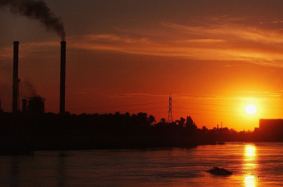 مآزق الصيف والعقوبات.. ما خطط العراق لتعويض كهرباء وغاز إيران؟