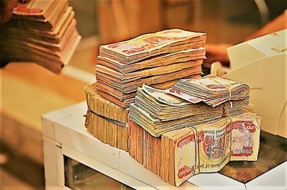 اللجنة المالية: القروض الداخلية لن تغطي رواتب الموظفين حتى نهاية العام