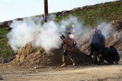 الدم يعلن حرب سنجار.. هذه خارطة انتشار السلاح