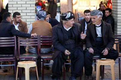 عشرة أطباق من المطبخ الكردي.. هل تذوقتها؟