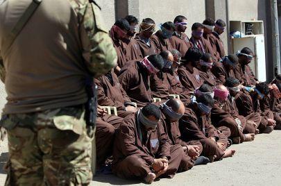 جهاز المخابرات يشن حملة اعتقالات مفاجئة