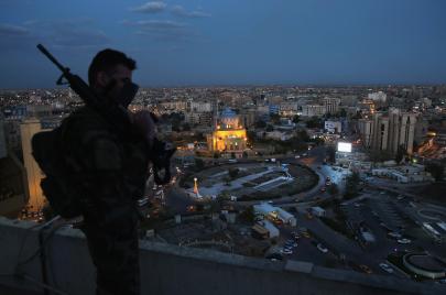 العراق في المؤشر العربي.. إرث الاستبداد الثقيل