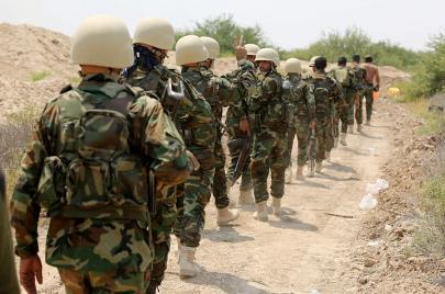 بعد 13 عامًا..التجنيد الإجباري مجددًا في العراق