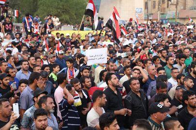 العراق..مافيا الوظائف الحكومية تطيح بآمال الشباب
