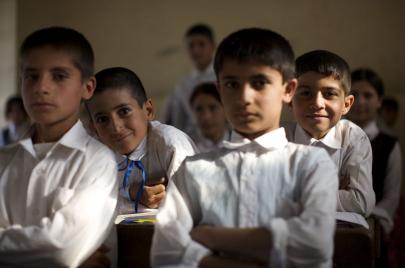 تلاميذ العراق محرومون من الكُتب الدراسية!