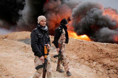 العراق.. حرب النفط والمخدرات في البصرة