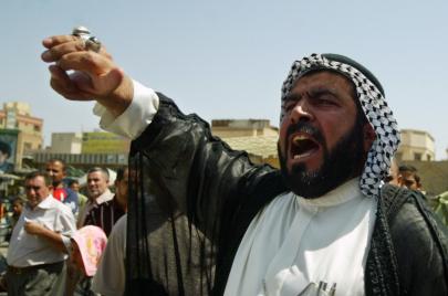 أهل الميليشيات وضحاياها.. صورة من