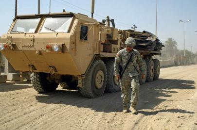قوات أمريكية جديدة في الأنبار.. ما حقيقة دولارات واشنطن في البرلمان؟