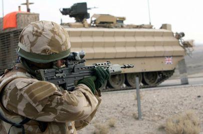 فضيحة جديدة: هكذا قتل الجيش البريطاني الأبرياء في البصرة