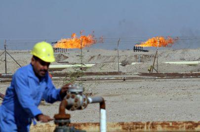 مبعوث بوتين في بغداد باحثًا عن النفط