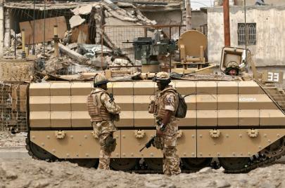 الأمم المتحدة تدعو إلى التحقيق بتعذيب عراقيين على يد القوات البريطانية