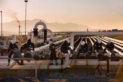 لماذا تأجل البت بدعوى بغداد ضد أربيل بشأن تصدير النفط؟