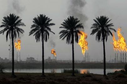 بعد مساهمة العراق.. نفط أوبك يرتفع إلى أعلى سعر منذ أشهر
