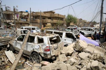 غابة السلاح في العراق.. العنف الذي لا تحتكره الدولة!