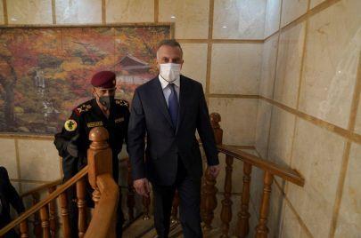 ضابط اقترحه هشام الهاشمي على رأس لجنة الكاظمي