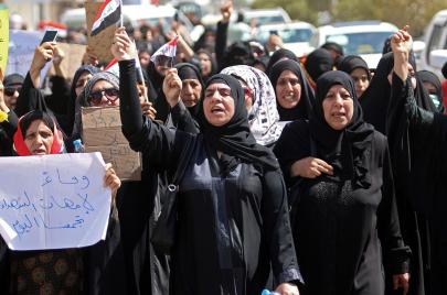 تمثيل المرأة العراقية ومشاركتها السياسية.. رهينة الإقصاء!