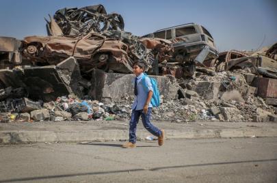 تسييس عجز الموازنة يجر العراق إلى