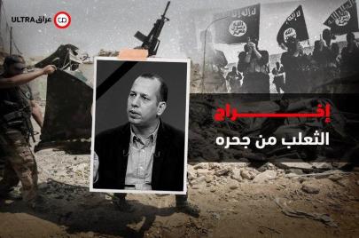 سطور الهاشمي تتقدم المقاتلين.. دراسة مَهَدَت لأوسع عملية عسكرية بعد اغتياله