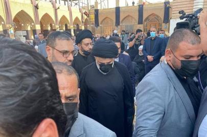 الصدر يغازل الجيش قبيل الانتخابات: القوة الأهم في العراق