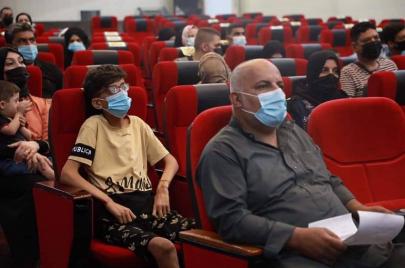 وزارة الصحة: إخلاء عشرات المرضى للعلاج خارج العراق