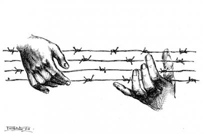 وقف الهجرة أم وقف الحروب؟