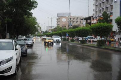 أمطار.. ضباب وانخفاض درجات حرارة: تعرف على حالة الطقس لأربعة أيام